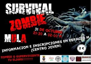 I Survival Zombie